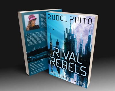 The Rival Rebels novel.